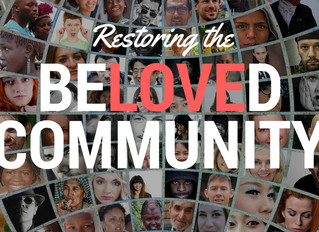 Restoring the Beloved Community: A Conversation About Race (Session 1 Resources)