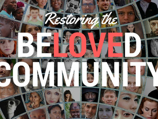 Restoring the Beloved Community: A Conversation About Race (Session 2 Resources)