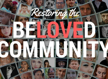 Restoring the Beloved Community: A Guided Study on Issues of Race