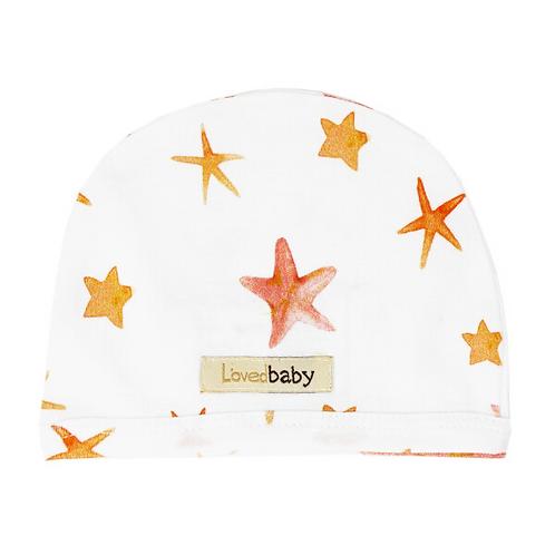 Organic Starfish Cap