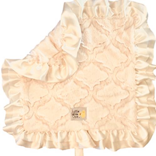 Little Yellow Chick Divine Blanket - Lap