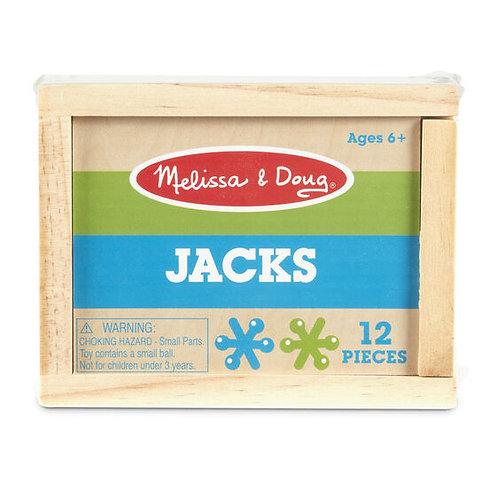 12pc Jacks