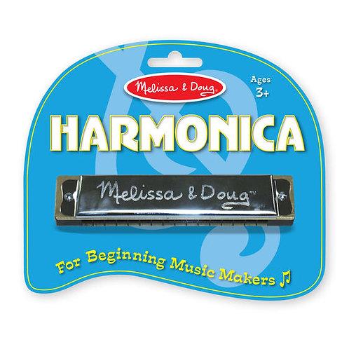 Childrens Harmonica