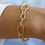 Thumbnail: Oval Link Bracelet