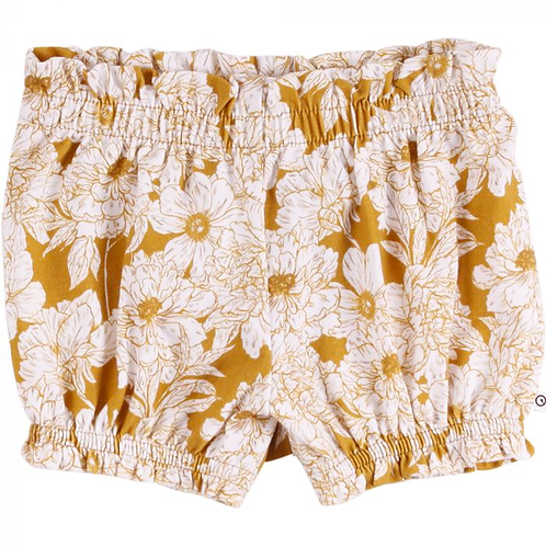 Floral Print Bloomers
