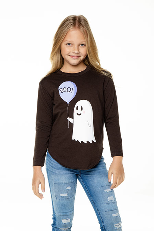 Chaser Ghost Long Sleeve