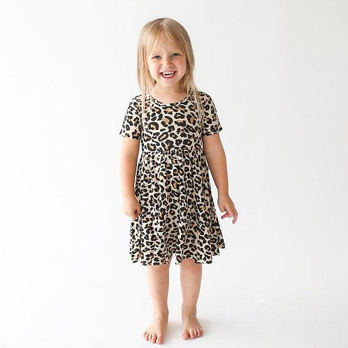 Posh Peanut Lana Twirl Dress