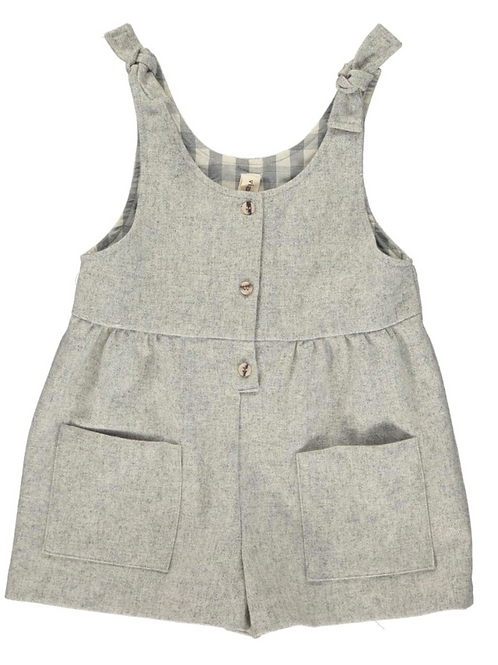 Ashley Romper - Baby