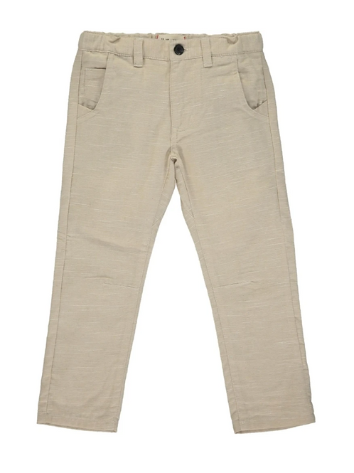 Me and Henry Antony Soft Cotton Pants
