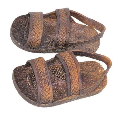 Coconut J-Slip sandals