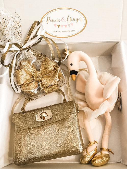 Swan Princess Gift Box