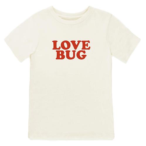 Love Bug Short Sleeve