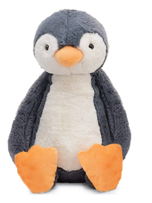 Jelly Cat Penguin