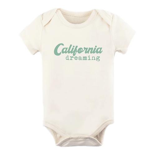 California Dreaming Onesie