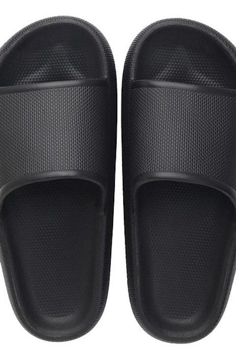 Slides in Black