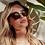 Thumbnail: DIFF Bella II Sunglasses