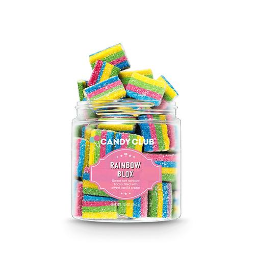 Rainbow Blox Candy