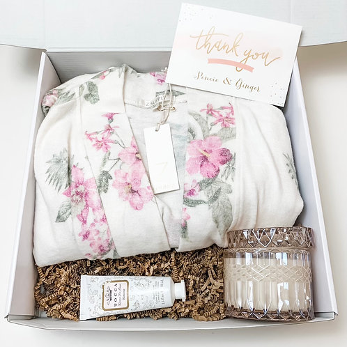 Pamper Yourself Mothers Day Box