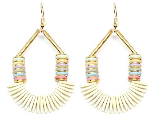 Capistrano Drop Earrings