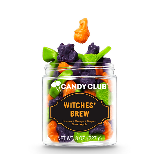 Candy Club Witches' Brew