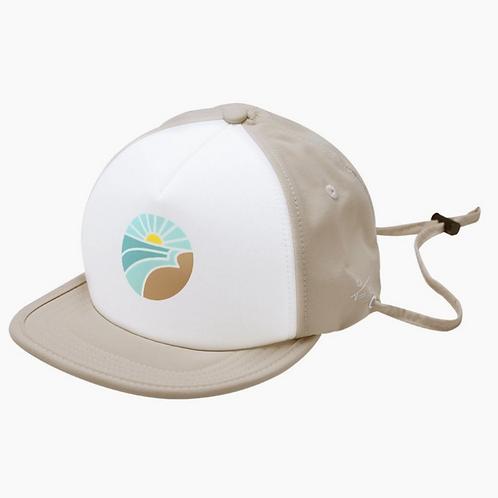 Bitty Brah Nude Beach Hat