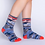 Thumbnail: PJ Salvage Camo Socks