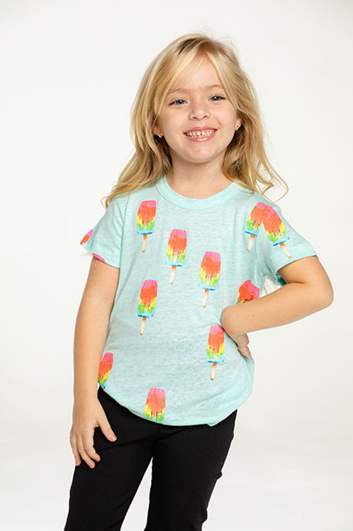 Chaser Popsicle Tee