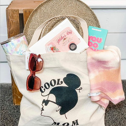 Cool Mom Mothers Day Bag