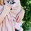 Thumbnail: Boston Terrier LouLou Lollipop Teether Holder Set