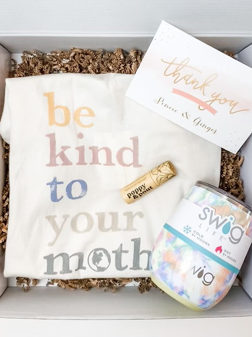 Be Kind Mothers Day Box