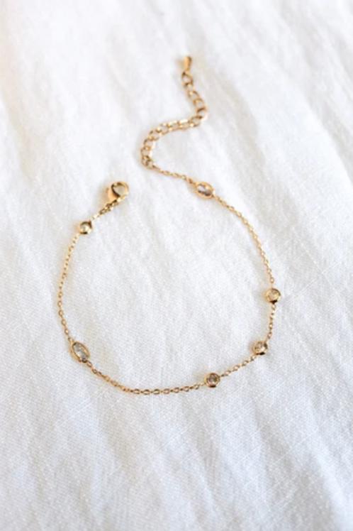 Kinsey Designs Posie Bracelet