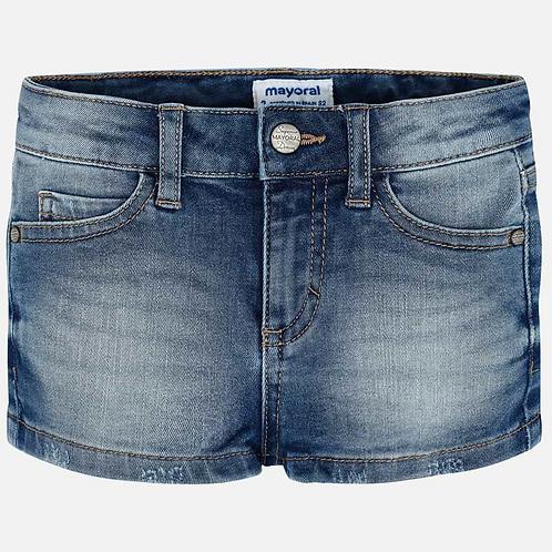 5 Pocket Jean Short