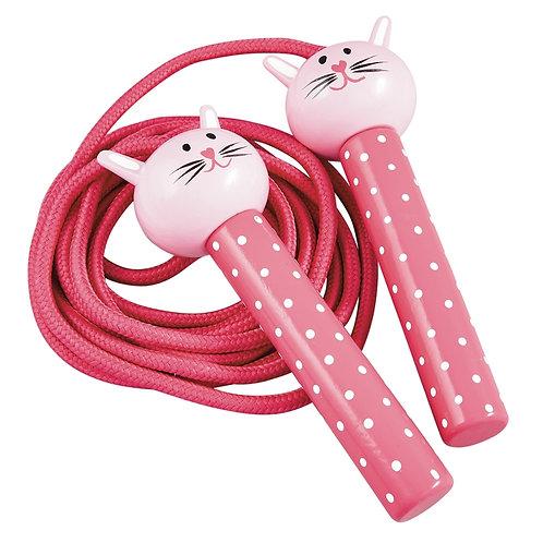 Rabbit Skipping Rope