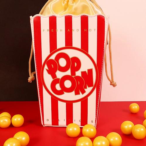 Popcorn Purse