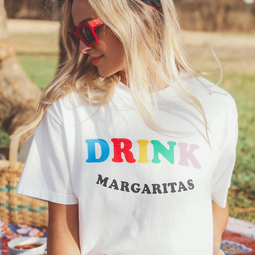 Drink Margs Tee