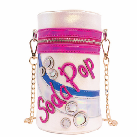 Soda Pop Purse