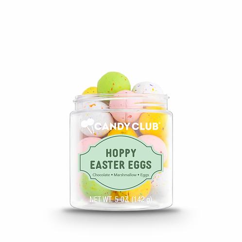 Hoppy Easter Eggs Candy