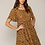 Thumbnail: Leopard Baby Doll Dress