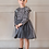 Thumbnail: Isobella and Chloe Cheetah Tulle Dress