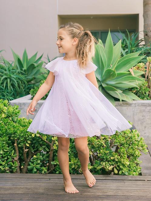 Sparkle Twirl Dress