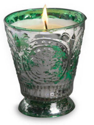 Wild Green Fig Himalayan Candle