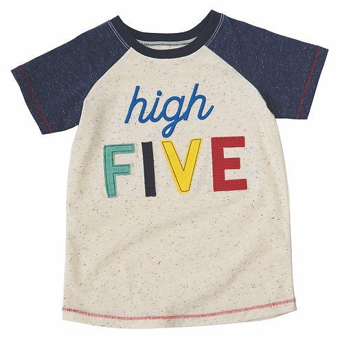 High Five Birthday Tee