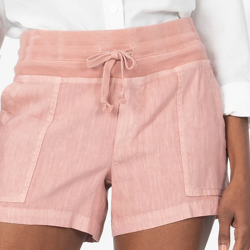 KUT From The Kloth Drawcord Shorts