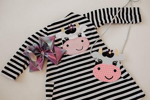Moo Dress