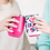 Thumbnail: Party Animal 14oz Swig Stemless Wine Cup