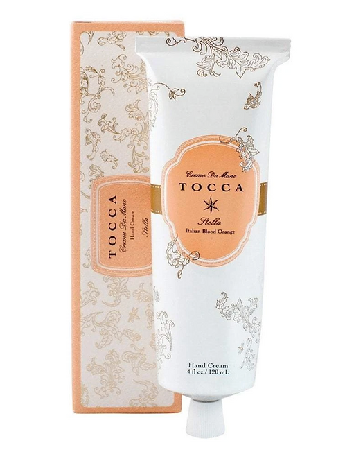 Tocca Stella Deluxe Hand Cream