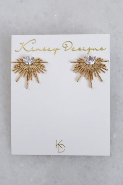 Kinsey Designs Vegas Earrings
