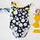 Thumbnail: Daisy Print Swimsuit