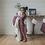 Thumbnail: Kickee Pants Crimson Pajama Set