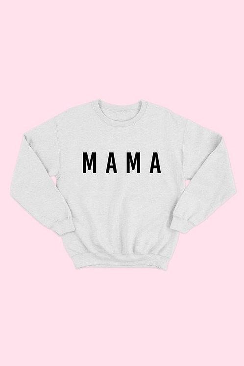 Mama Crewneck